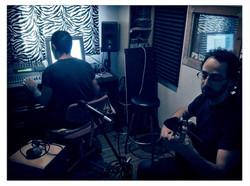 Primeros pasitos en la grabación