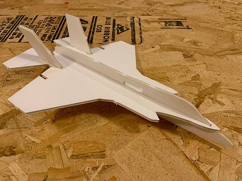 MJS F-35 Kit
