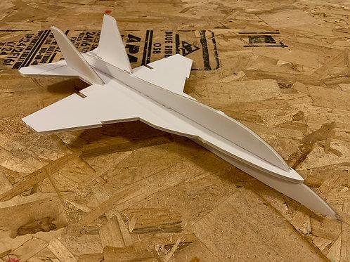 MJS Boeing T-X/T-7 Kit