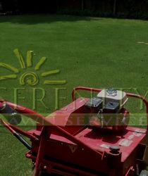 Aeration, Atlanta Lawn Aeration