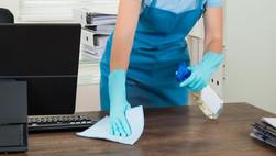 Нужна чистота в офисе? Нет проблем!