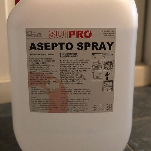 Asepto Spray