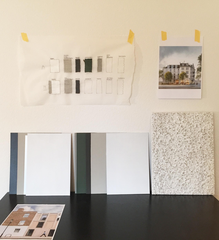 Haus Blumental Gesamtprojekt