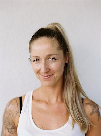 Patricia Kiser