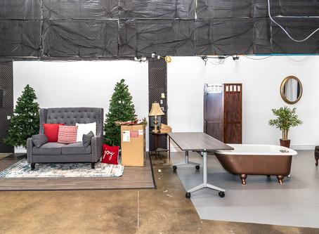 Finally - a studio