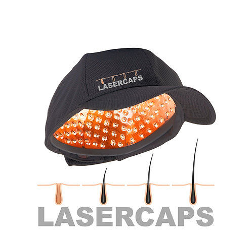 LASERCAP 272PRO low level laser light diodes.