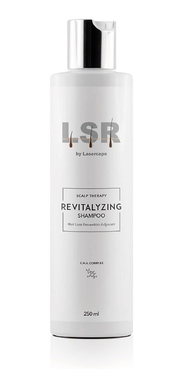 LSR - REVITALISING HAIR LOSS SHAMPOO