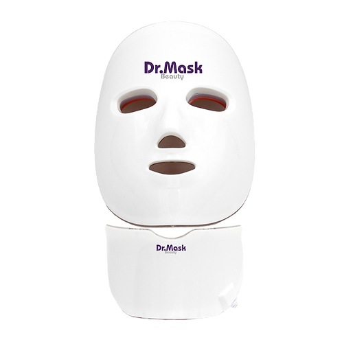 DR.MASK 139 LED FACIAL AND NECK MASK