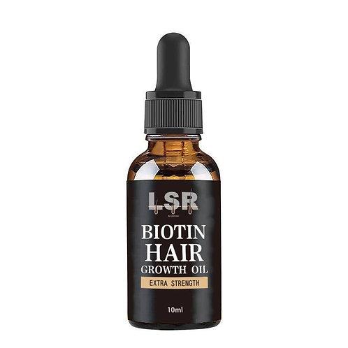 LSR-BIOTIN HAIR LOSS REGROWTH OIL