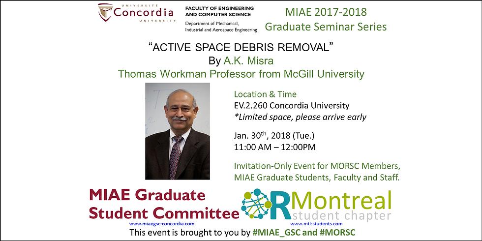 MIAE 2017-2018 Graduate Seminar 6