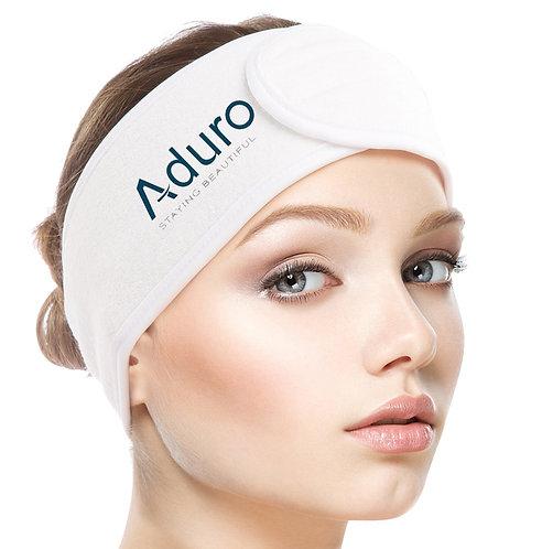 ADURO ADJUSTABLE CLOSURE HAIR HEADBAND