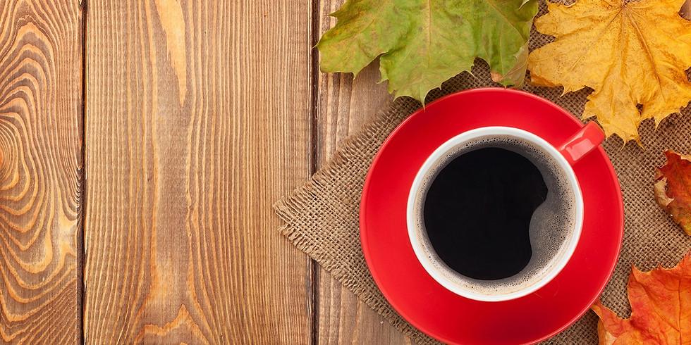 MIAE-Department Coffee Break