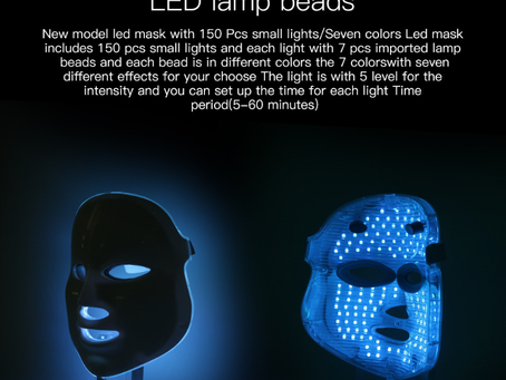 So how does LED Light Therapy work?