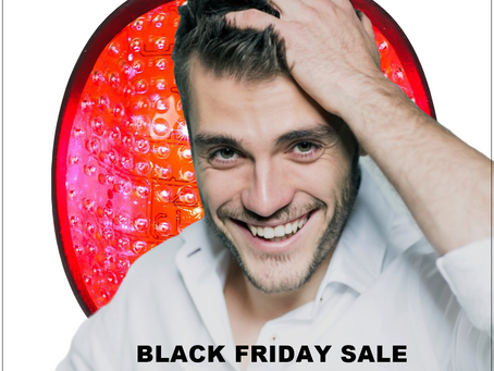 BLACK FRIDAY NOW ON !
