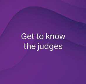 Get to know the judges