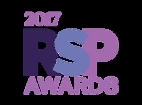 2017 RSP Awards logo