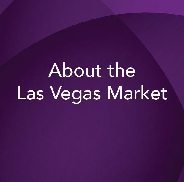 About the Las Vegas Market
