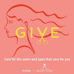 Salon and Spa Relief Fund