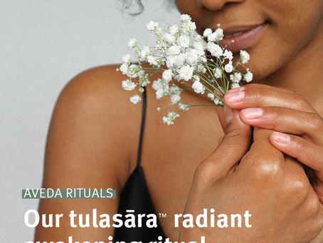 Daily Tulasara Radiant Awakening Ritual