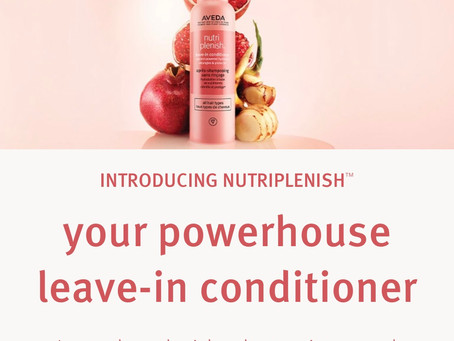 Instantly Replenish Moisture and Hydration