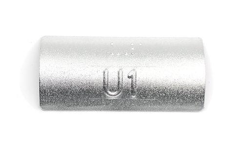 Håndløperskilt - Rustfritt stål
