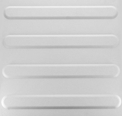 Taktile indikatorer - Polyuretanplate