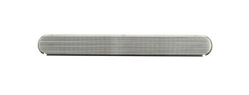 Taktile indikatorer - Rustfritt stål