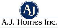 AJ Homes, New Home Builders - Birmingham, Trussville