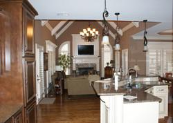 Kitchen & Keeping Room