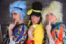 Three Dames.JPG
