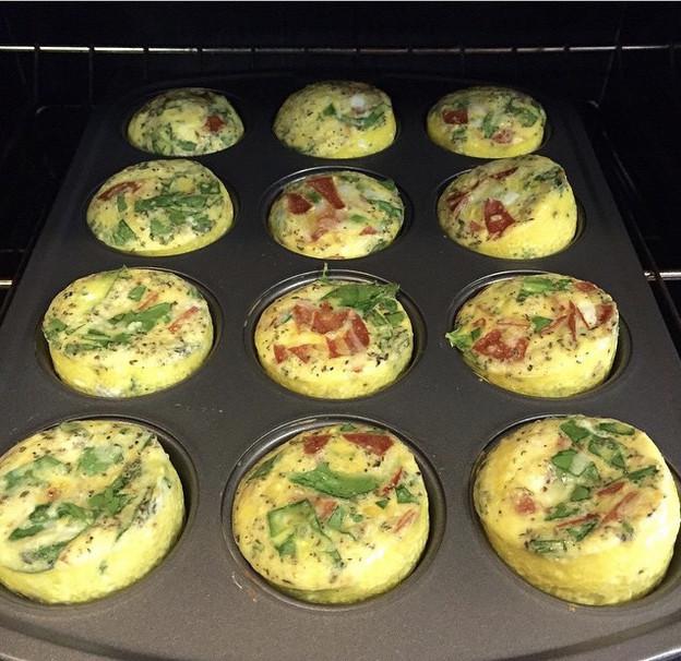 Easy Egg Bakes