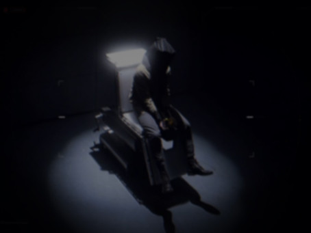 Deus Ex Interactive Twitch Campaign