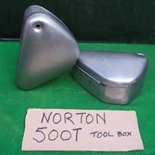 NORTON 500T