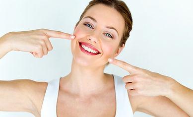 Karaca Diş Beyazlatma