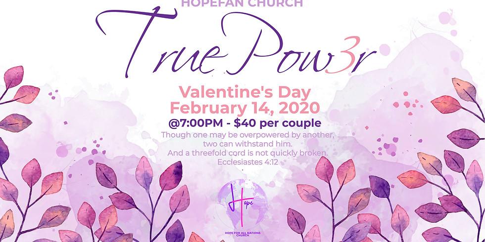 Couples Valentine Event