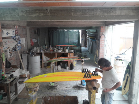 Surfboard Shaper, Tablas de Surf, Shapes