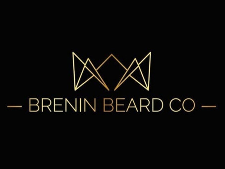"Left in ""Solitude"" with my thoughts. Brenin Beard Co"