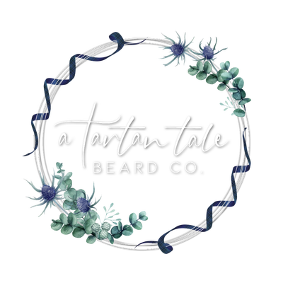 Apple Spice and Everything Nice By A Tartan Tale Beard Co
