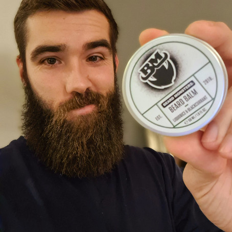 Back To Basics Part 2 With Beard Monsters