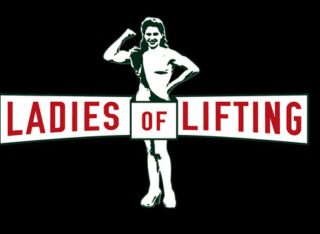2019 Ladies of Lifting