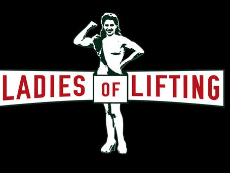 2019 Ladies of Lifting