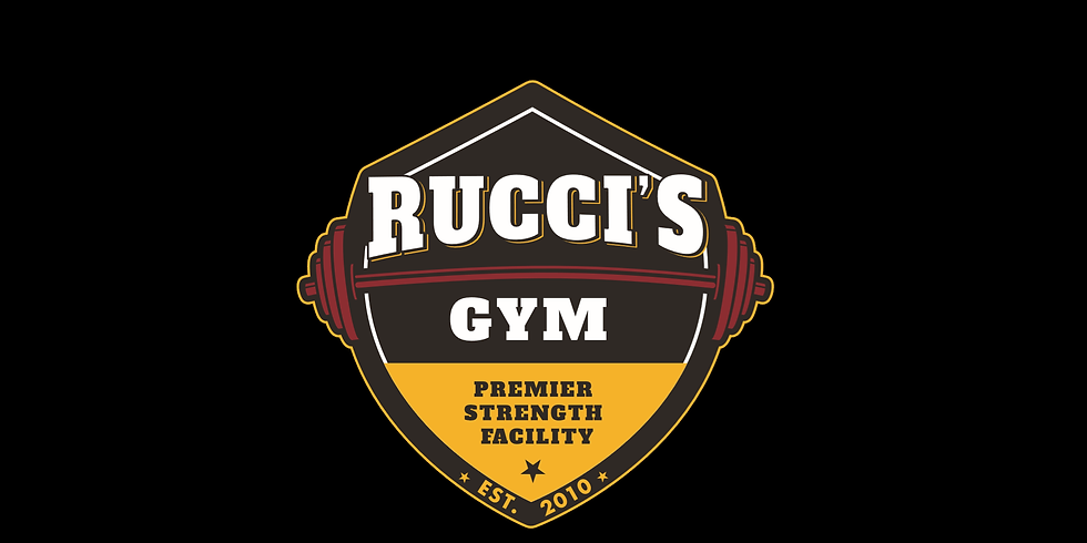 2020 August MEGA Novice Powerlifting Competition