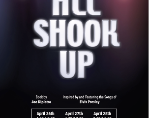 "OIS Bulldog Theater presents ""All Shook Up"""