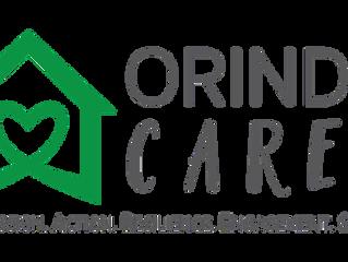 EFO supports Orinda Cares