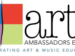 Celebrate the Arts in Orinda!