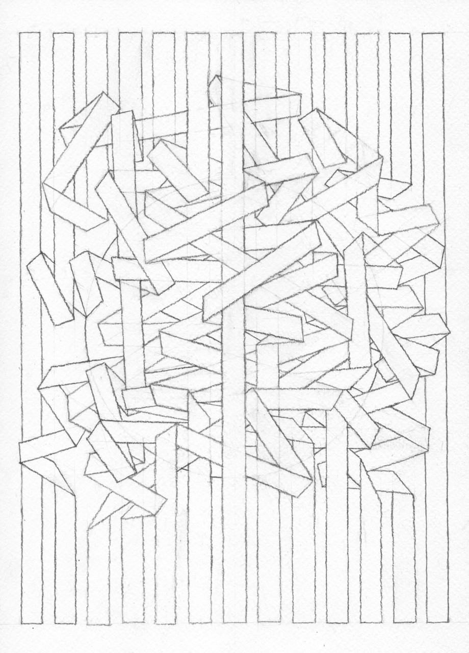 Over the past twelve months we have called upon fellow Mooner, Mark Weighton, to provide an artistically rendered accompaniment for each new moon, twelve in all. This is the twelfth version of the same drawing that he has worked on throughout the year but with a further thirteenth phase, in keeping with the lunar calendar.  Each path depicted has represented a different stage of our monthly Mooning activity and the drawing now finds conclusion in two defining outermost parameters for this Sagittarius New Moon. We usually learn most effectively when we clearly understand where our boundaries lie.  The final paths represent the return to balance through the Compassion of the Master. The master is you dear *|FNAME|*. In merely observing your habitual thoughts, words and actions under new and full moons this year, you will have grown in self awareness (however much you might deny this). You will have become less a reactive slave to circumstance and more a master of your response. You will have given yourself greater freedom of choice and widened the fields of possibility for your happy and healthy future. The hope here at Mooning HQ is that you will continue to make consciously positive choices, in thought, word and deed, for the benefit of All.