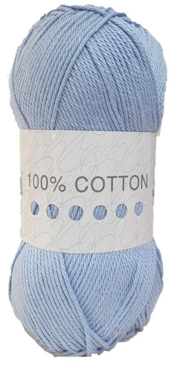 Frosty Blue 5033