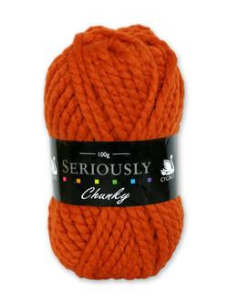 Burnt Orange 4888