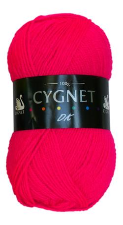 Bright Pink 6534