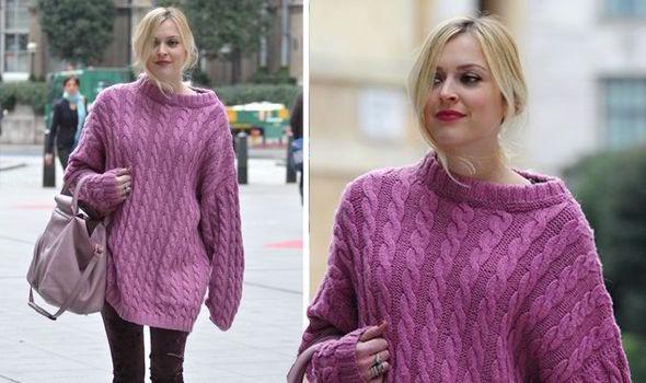 8. If Fearne Cotton is wearing it, it's cool.
